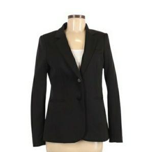 Bar III Black Blazer Size 8